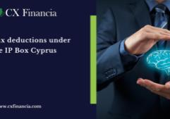 IP Box Cyprus